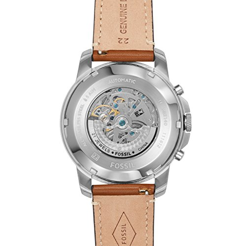 Fossil Herren-Uhren ME3140