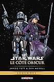 Star Wars, Le côté obscur, Tome 1 : Jango Fett & Zam Wesell