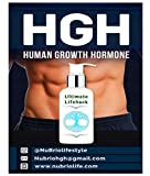 Hgh Human Growth Hormones - Best Reviews Guide