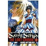 Saint Seiya - The lost canvas 1: Hades mythology (Shonen Manga)