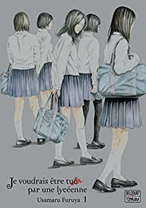vignette de 'Je voudrais être tué par une lycéenne n° 1 (Usamaru Furuya)'