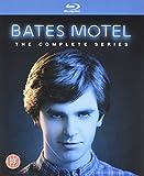 Bates Motel: Season 1 [Reino Unido] [Blu-ray]