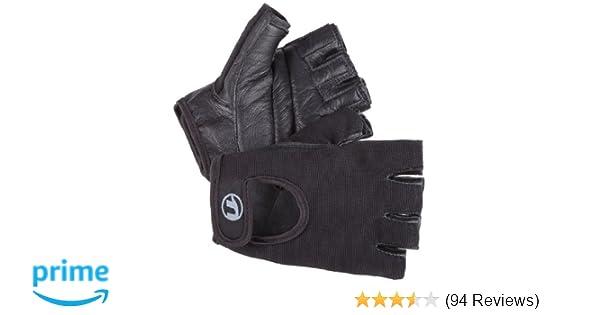 Sport Handschuhe f/ür Kraftsport sch/ützen die H/ände und bieten optimierte Griffigkeit Radsport und Fitness Ultrasport Fitness Handschuhe und Trainingshandschuhe Grip f/ür M/änner und Frauen