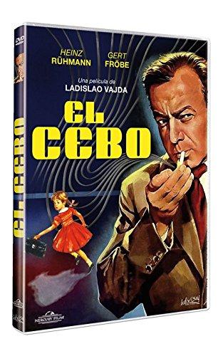 el-cebo-dvd