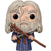 FunKo Il Pop Vinile Il Signore degli Anelli Hobbit Gandalf, 13550
