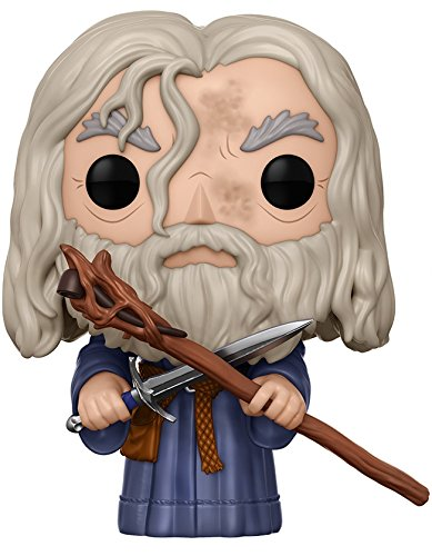 FunKo POP Movies LOTRHobbit Gandalf