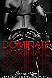 Dominate (Climax Book 2) (English Edition)