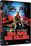Das Auge des Killers - White of the Eye [Blu-Ray+DVD] - uncut - auf 444 Stück limitiertes Mediabook Cover A