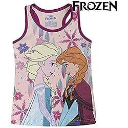 Disney Camiseta Tirantes Frozen (T03)
