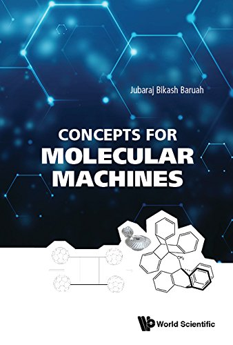Concepts for Molecular Machines (English Edition)