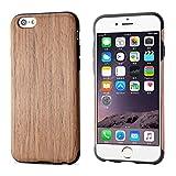 iPhone 6 Plus/6S plus le cas soft BELK coffre en bois series yoga transformés en...