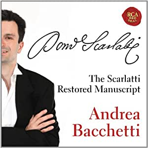 The Restored Scarlatti Manuscript