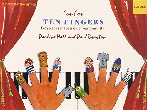 Fun for Ten Fingers (Piano Time)