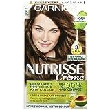 Garnier Nutrisse Brown 5.0
