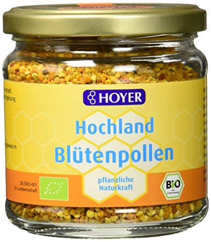Hoyer Bio-Blütenpollen