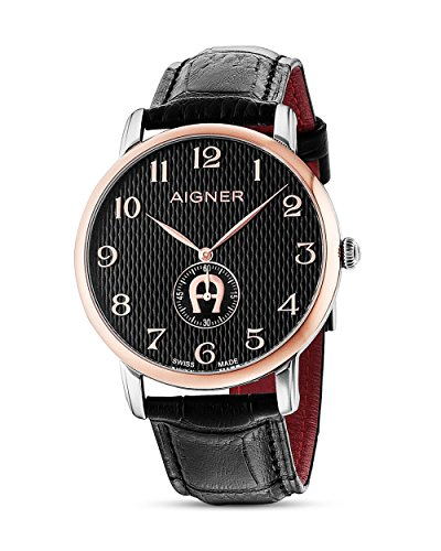 AIGNER Schweizer Uhr Viareggio A04129