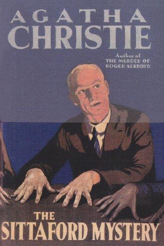 The Sittaford Mystery (Agatha Christie Facsimile Edtn)