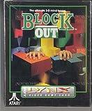 Blockout Atari Lynx [Importación Inglesa]