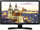 "LG Electronics 24MT49DF  HD Ready 720p 24 Inch LED TV (2017 Model) (23.6"" Diagonal)"