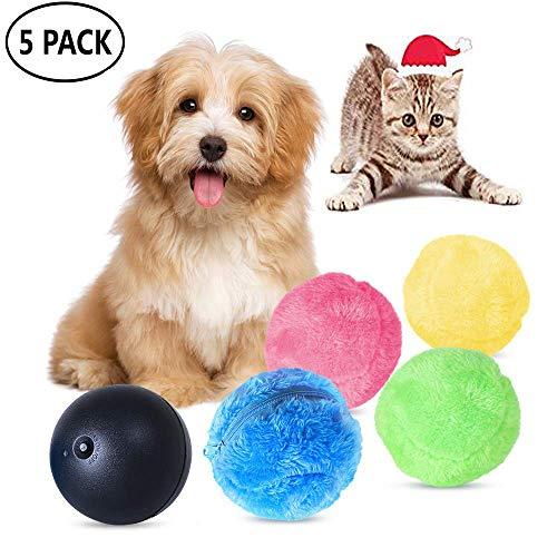 leegoal Magic Roller Ball Toy, Hundekatze-Haustier-Spie… | 06469587077906