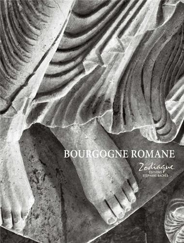 BOURGOGNE ROMANE par Guy LOBRICHON