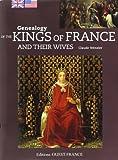 Gnalogie Rois de France Angl (Gd Ft)
