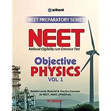 Objective Physics for NEET - Vol. 1