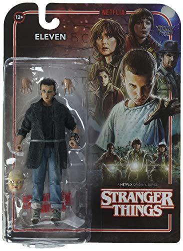 Stranger Things 13030 - Figura de acción Eleven