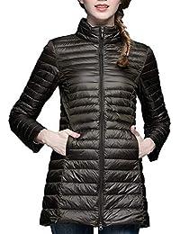 Chaqueta Ultraligera para Mujer Abrigo Zopper Abrigo Outwear