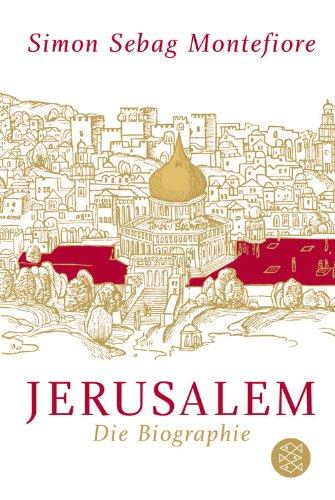 Die Eroberung Jerusalems (German Edition)