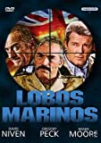 The Sea Wolves (Region 2 import) David Niven, Gregory Peck, Roger Moore