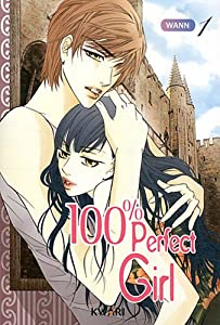 100% Perfect Girl Edition simple Tome 1