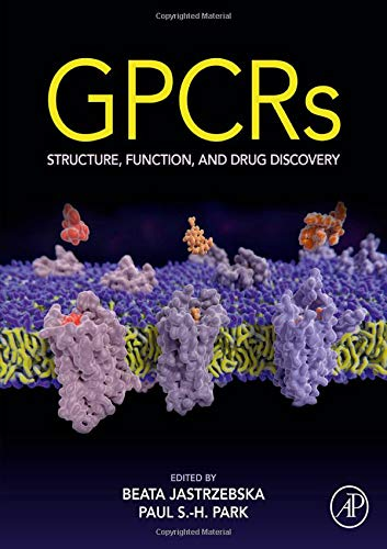 GPCRs: Structure, Function, and Drug Discovery