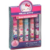 Hello-Kitty-Body-Shimmer-Spray-Gift-Set,-5-Pc