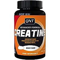 Preisvergleich für QNT Creatine Monohydrate, 800 g