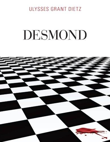 Desmond (English Edition)