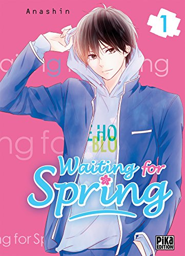 Waiting for Spring Edition simple Tome 1