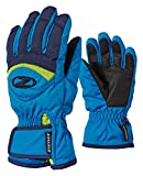 Ziener Kinder Largo GTX(R) Glove junior Handschuh, Persian Blue/Navy, 7,5