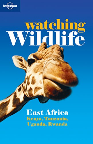 WATCH WILD EAST AFRICA 2E -ANG