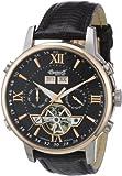 Ingersoll Herren-Armbanduhr IN4503RBK