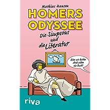 Homers Odyssee: Die Simpsons und die Literatur