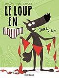 """Afficher """"loup en slip (Le) Loup en slip hip hip (Le)"""""""