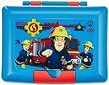 Feuerwehrmann Sam Brotdose mit Trenner