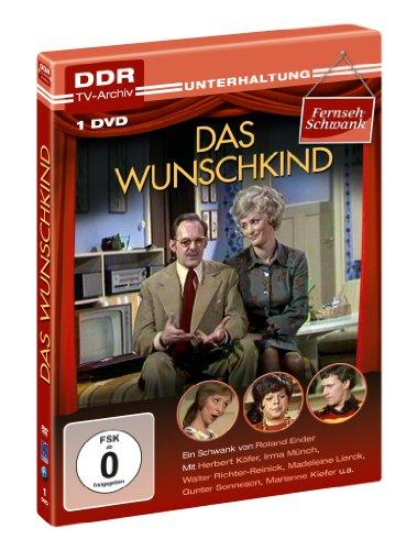 Das Wunschkind - DDR TV-Archiv