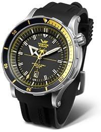 Vostok Europe Herren Uhr der 5105143