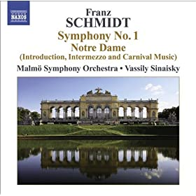 Notre Dame, Op. 2, Act I: Introduction, Intermezzo and Carnival Music: Act I: Introduction