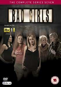 Bad Girls Series Seven [DVD]