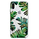 BoxTii Coque iPhone X/iPhone 10 [avec Gratuit Protection D'écran en Verre Trempé],...