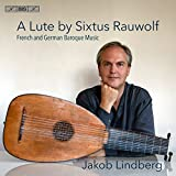 A Lute by Sixtes Rauwolf -