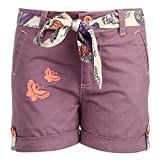 Bells and Whistles Girls Cotton Purple S...